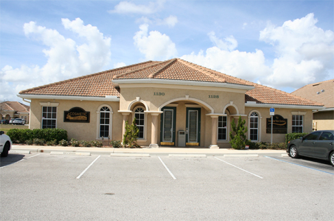 Kissimmee Office exterior daytime